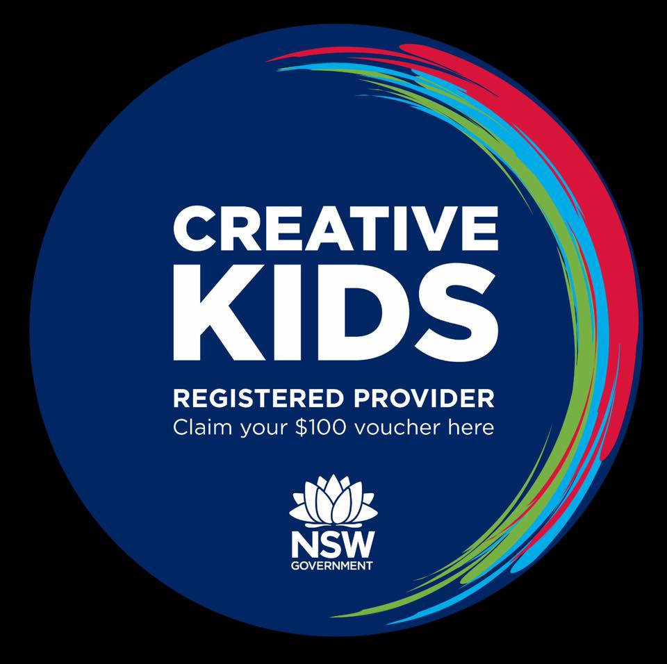 Use the voucher code CREATIVEKIDS to get your discount at checkout.