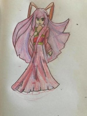 Manga Drawing for Children
